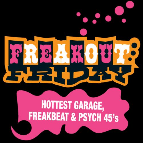 Freakout_Friday